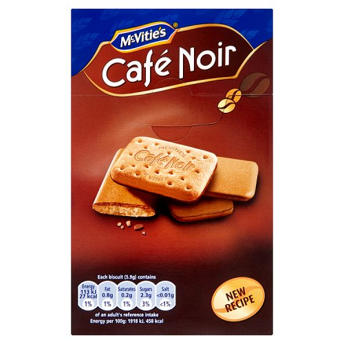 Cafe Noir Coffee Biscuits
