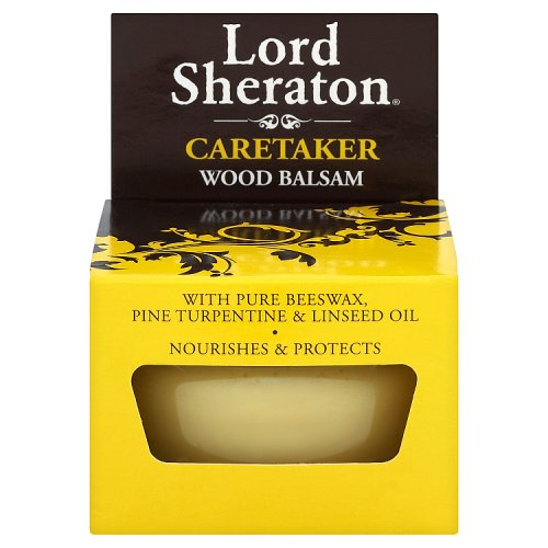 Image of Lord Sheraton Caretaker Wood Balsam