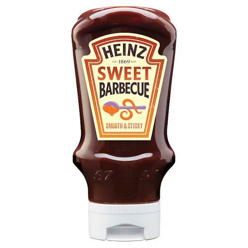 Heinz Sticky Barbecue Sauce