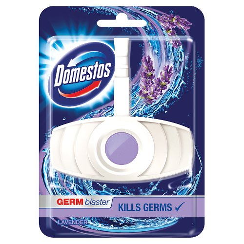 Category Household Toilet Cleaners
