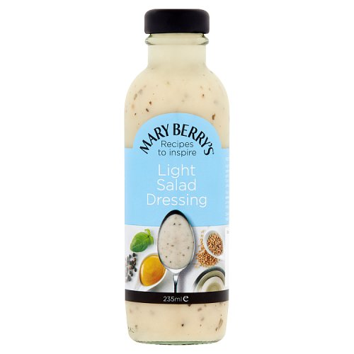 Mary Berry Light Salad Dressing