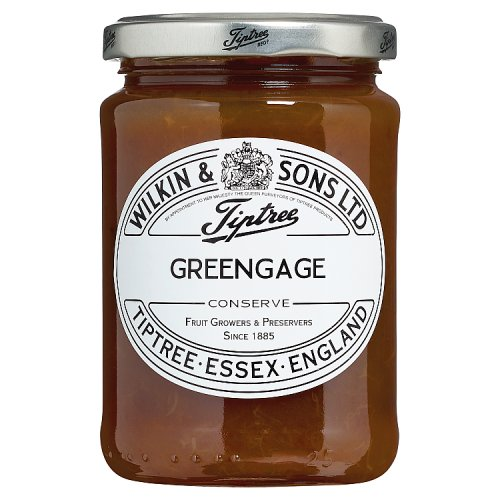 Tiptree Greengage Conserve - Jam