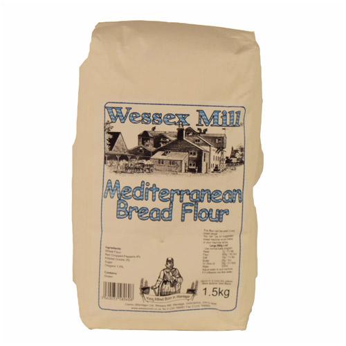 Wessex Mill Mediterranean Bread Flour