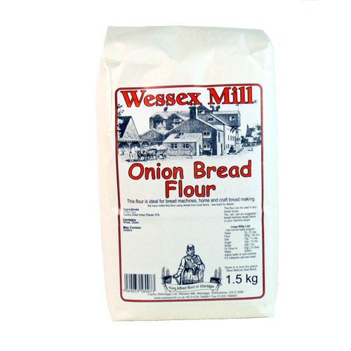 Wessex Mill Onion Bread Flour