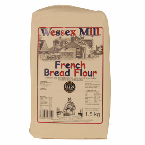 Wessex Mill French Bread Flour