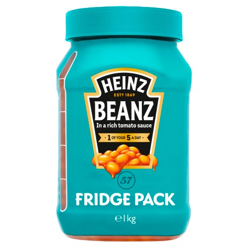 Heinz Baked Beans Fridge Pack