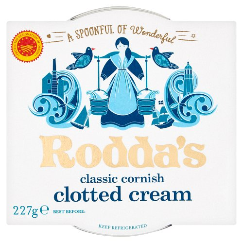 Roddas Clotted Cream