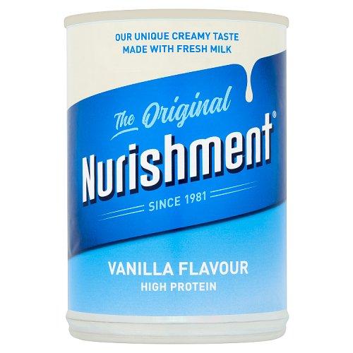 Dunns River Nurishment Vanilla