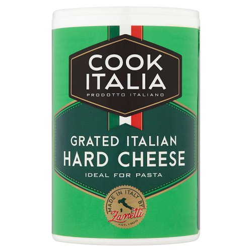 Cook Italian Grated Hard Cheese