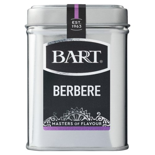 Bart Berbere Seasoning Tin Barts