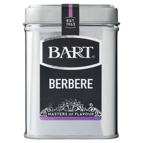 Bart Berbere Seasoning Tin Barts