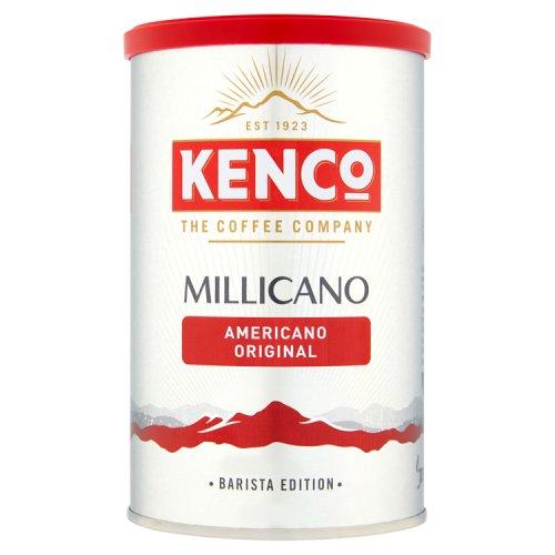 Kenco Wholebean Millicano Tin
