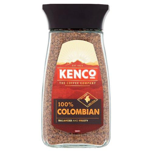 Kenco Pure Colombian Coffee