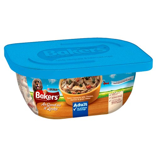 Image of Bakers As Good As It Looks Chicken Casserole