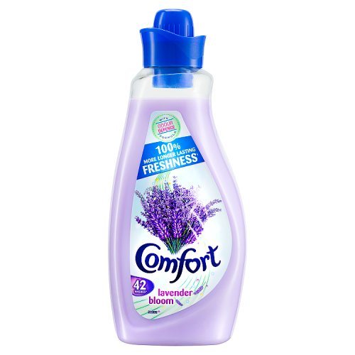 Image of Comfort Fabric Conditioner Lavender Large Size