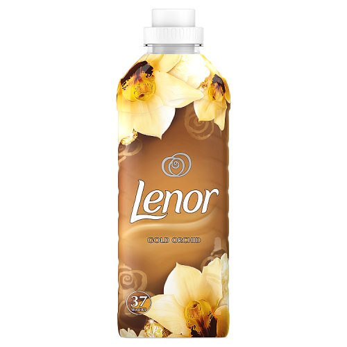 Image of Lenor Infusions Fabric Conditioner Gold