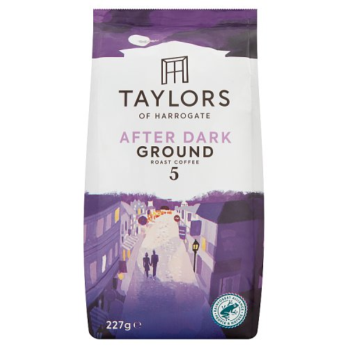 Taylors After Dark Roasted & Ground Coffee