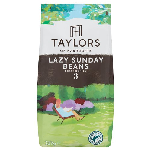 Taylors Lazy Sunday Coffee Beans