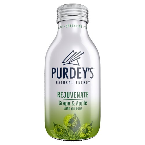 Purdeys Rejuvinating Drink