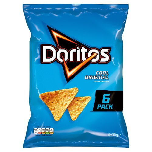 Doritos Cool Original 6 Pack