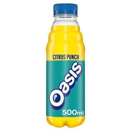 Best Citrus Drinks