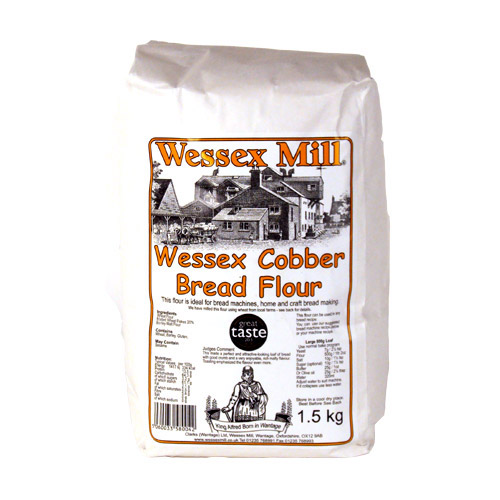 Wessex Mill Wessex Cobber Bread Flour