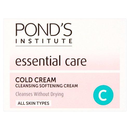 Ponds Cold Cream Cleanser