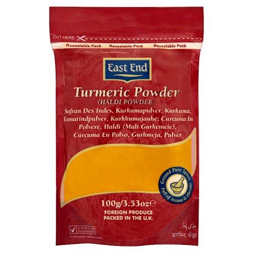 East End Turmeric Haldi Powder