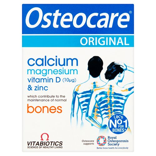 Osteocare 30s