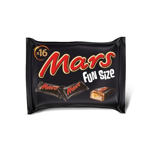 Mars Funsize Minis 13 Pack