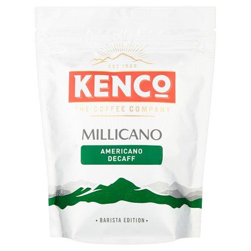 Kenco Millicano Caffeine Free Instant Coffee Refill