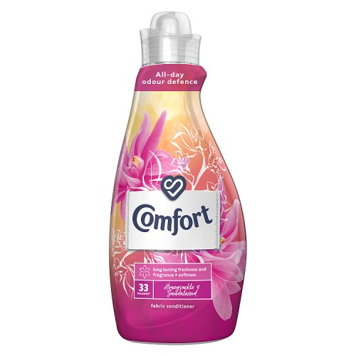 Image of Comfort Creations Fabric Conditioner Honeysuckle