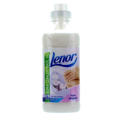 Image of Lenor Fabric Conditioner Cotton Flowers