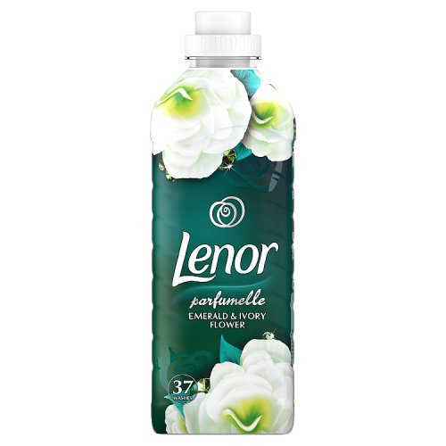 Image of Lenor Infusions Fabric Conditioner Emerald