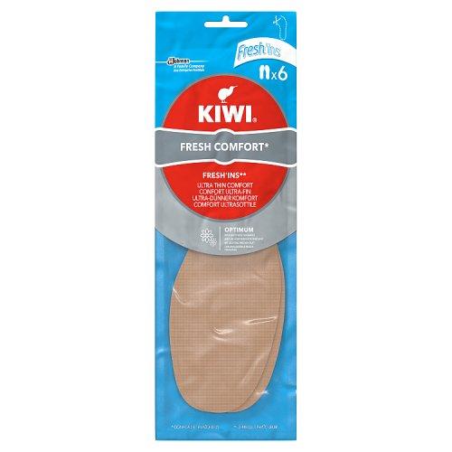 Image of Kiwi Freshins Shoe Liners Size 6-7 6 Pairs