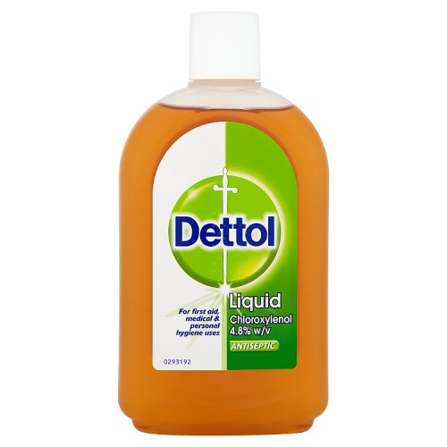 Image of Dettol Antiseptic Large