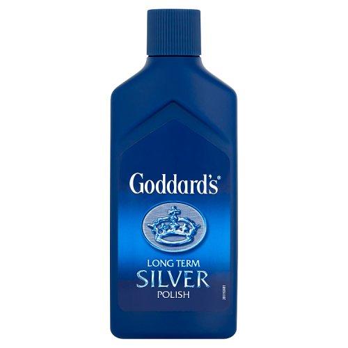 Image of Goddards Long Term Silver Polish