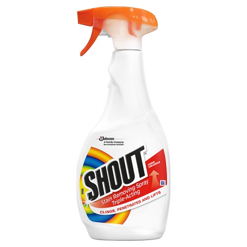 Image of Shout Stain Removing Spray