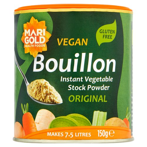 Marigold Swiss Vegetable Boullion Powder