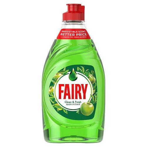 Image of Fairy Apple Orchard Washing Up Liquid