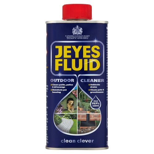 Image of Jeyes Fluid Original