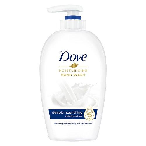 Dove liquid soap coupons