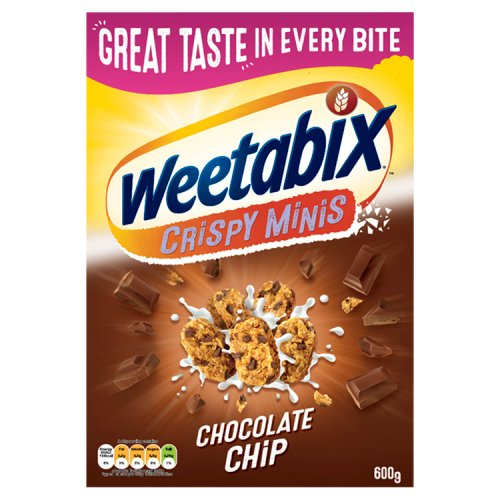 Image result for weetabix minis