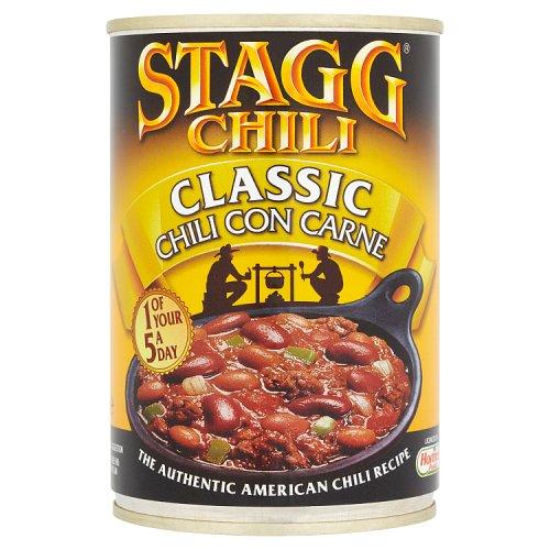 Stagg Chili Classic Chili Con Carne