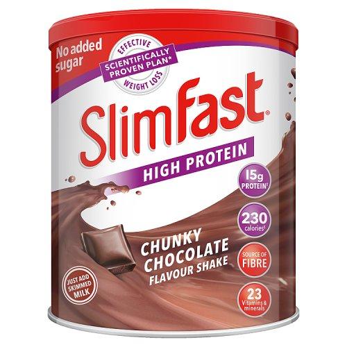 шоколад slim или