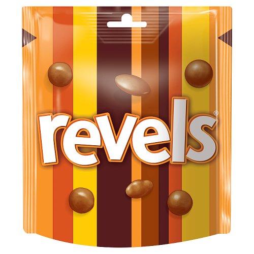 Revels Large Bag Chocolate Big Bags