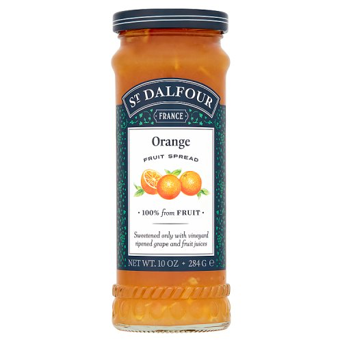 Saint Dalfour Thick Cut Orange Spread