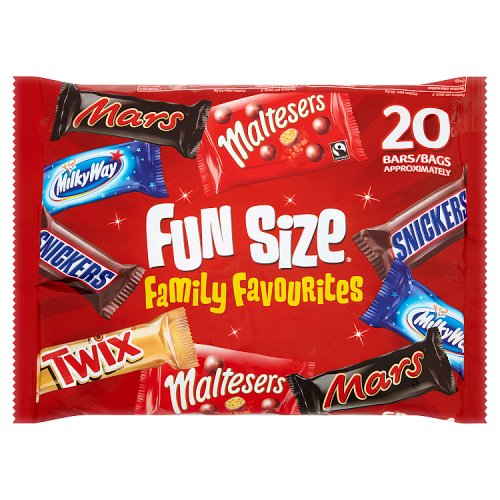 Buy Mars Mars Chocolate Fun Size Halloween Candy Variety Mix from H-E-B online and have it delivered to your door in 1 hour. Your first delivery is free. Try it today!