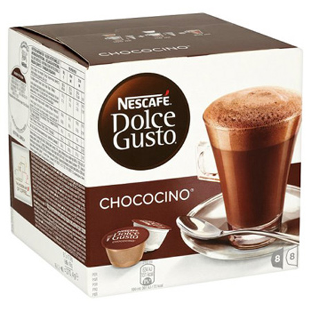 Nescafe Dolce Gusto Chococino