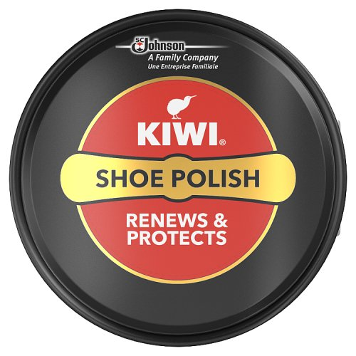 Image of Kiwi Black Shoe Polish